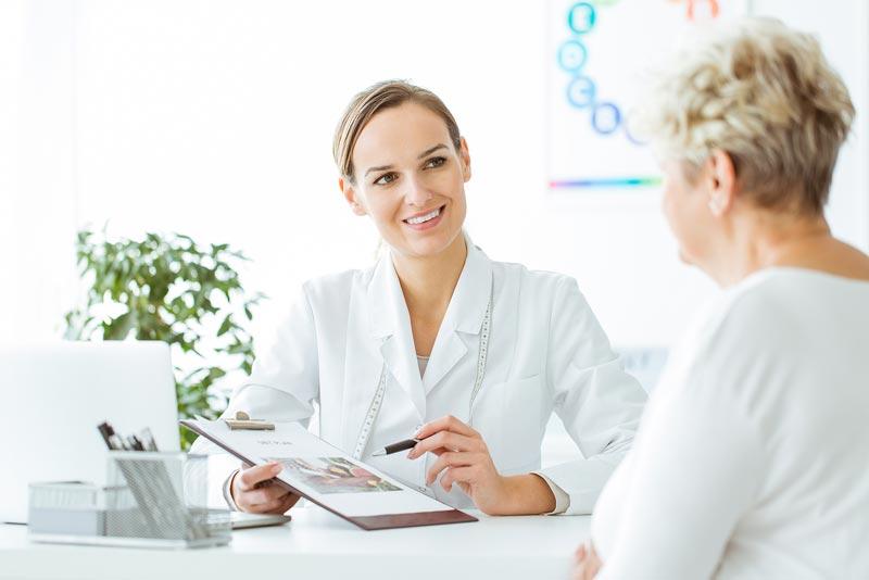 Pourquoi consulter un diététicien ?