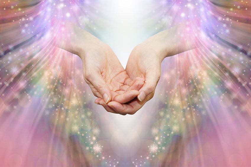 Ré-information vibratoire Lumen Care